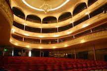 Teatro Florencio Sanchez, Paysandu, Uruguay