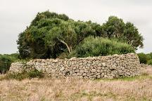 Torretrencada, Menorca, Spain