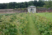Stackpole Walled Garden, Stackpole, United Kingdom