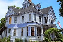 The Logan Mansion, Shreveport, United States