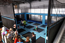 House of Air, San Francisco, United States