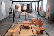 Designmuseum Danmark, Copenhagen, Denmark