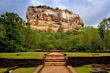 Sigiriya, Sigiriya, Sri Lanka