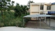 Federal Govt. Teachers Hostel islamabad