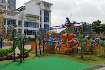 SnoWalk @ i-City, Shah Alam, Malaysia