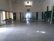 ZTBL SPORTs CLUB islamabad
