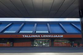 Аэропорт  Tallinn TLL