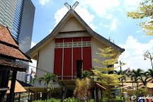 National Museum, Kuala Lumpur, Malaysia