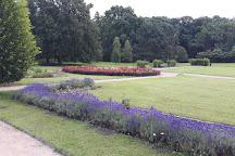 Altonaer Volkspark, Hamburg, Germany