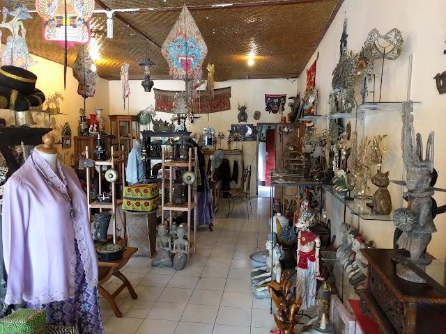 Ali Art Shop