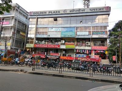 New Golden Plaza