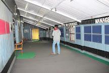 Darjeeling Himalayan Railway Ghoom Museum, Darjeeling, India