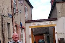 Champagne Pierre Morlet, Avenay-Val-d'Or, France