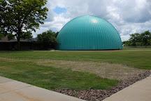 Longway Planetarium, Flint, United States