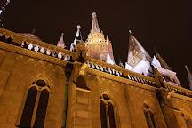 Panoptikum, Budapest, Hungary