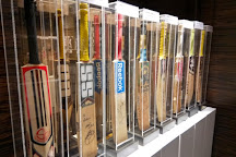 Blades of Glory Cricket Museum, Pune, India