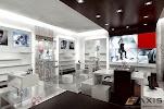 Аксис - производство мебели на заказ