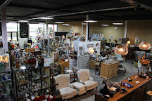 Malt House Emporium, Tewkesbury, United Kingdom