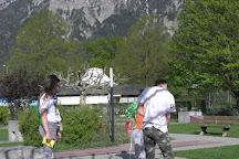 Minigolf-Sportanlage Schaan/Vaduz, Vaduz, Liechtenstein