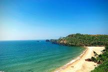 Cabo de Rama Beach, South Goa District, India