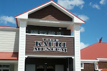 The Kauri Museum, Matakohe, New Zealand