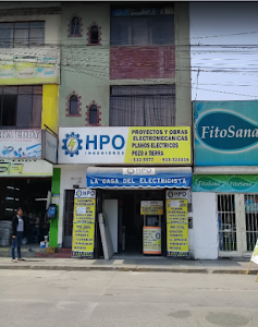 HPO INGENIEROS 0