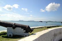 Bateria de Fernando VII, Gibara, Cuba