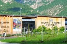 Cantina Sociale di Trento, Trento, Italy