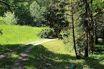 Agostyan Arboretum, Tata, Hungary