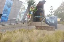 Bass Strait Maritime Centre, Devonport, Australia