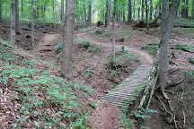 Vulture's Knob Mountain Bike Park, Wooster, United States
