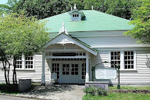 Edwin Dun Memorial Hall, Sapporo, Japan
