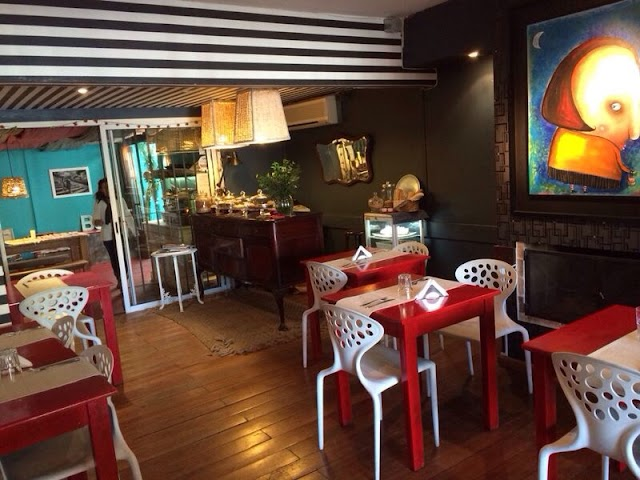 Lisandro Café & Restaurant