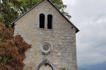 Chateau de Miolans, Saint-Pierre d Albigny, France