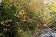 Sable Falls, Grand Marais, United States