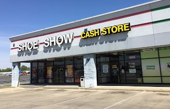 Cash Store Payday Loans Picture