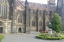 St Patrick's Cathedral, Melbourne, Australia