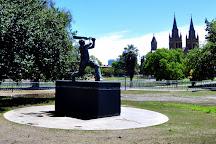 Cresswell Gardens, Adelaide, Australia