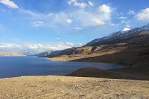 Tso Moriri, Ladakh, India