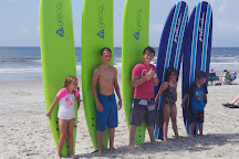 Carolina School of Surf, Ocean Isle Beach, United States