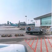 Автобусная станция   Gimpo Airport Domestic Terminal
