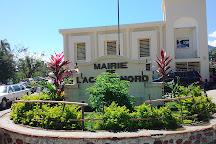 Sans Souci Palace, Milot, Haiti