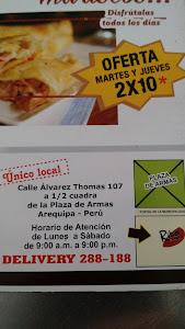 Ribs Café 7