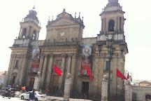 Catedral Metropolitana, Guatemala City, Guatemala