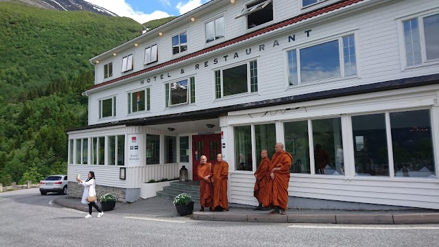 Hotell Utsikten Geiranger by Classic Norway Hotels