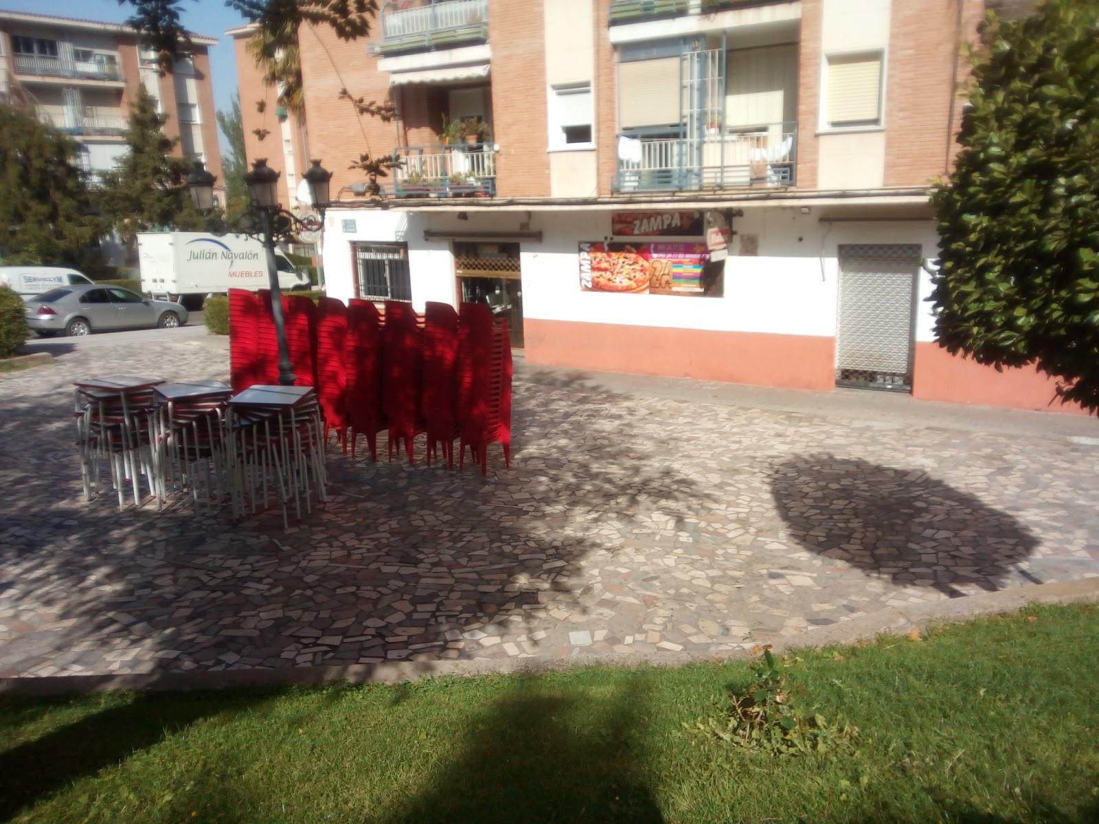 Pizzeria Zampa Informaci N Til Y Fotos # Muebles Navalon Guadalajara