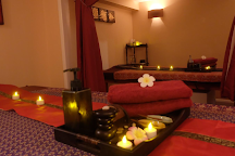 Benjawan Thai Massage and Therapy, London, United Kingdom