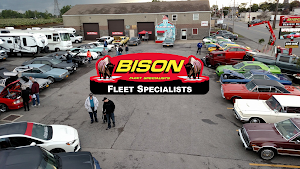 Bison Fleet Specialists