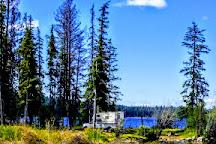 Roche Lake Provincial Park, Kamloops, Canada