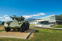 The Australian Armour & Artillery Museum, Cairns, Australia